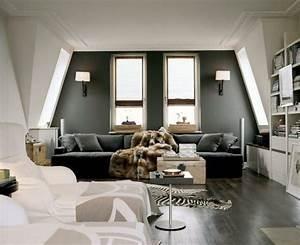 Wandfarben Schlafzimmer Ideen : wandfarben ideen f r eine stilvolle und moderne wandgesteltung ~ Orissabook.com Haus und Dekorationen