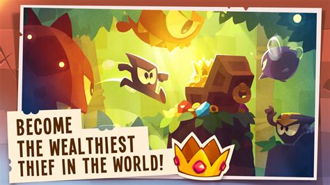 king app zeptolab s king of thieves available for free in the play