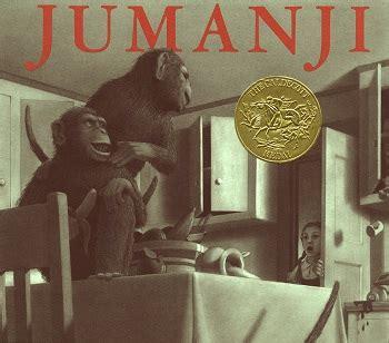 Jumanji (Literature) - TV Tropes