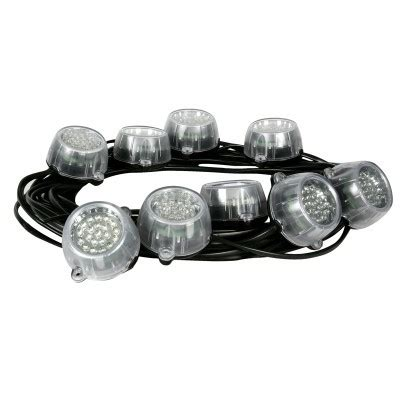led site lighting jpl direct
