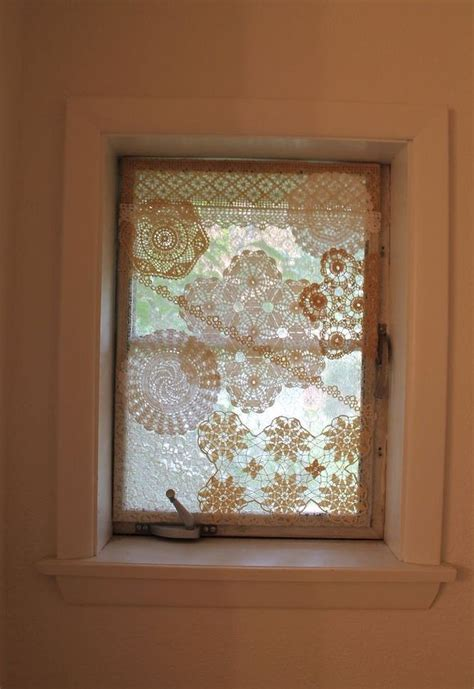 small bathroom window treatments ideas improving a small bathroom window hometalk