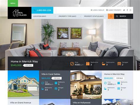 30+ Best Real Estate Wordpress Themes 2019