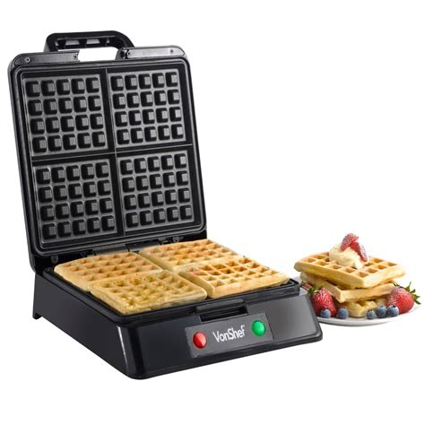 Best Maker What Is The Best Waffle Maker To Buy
