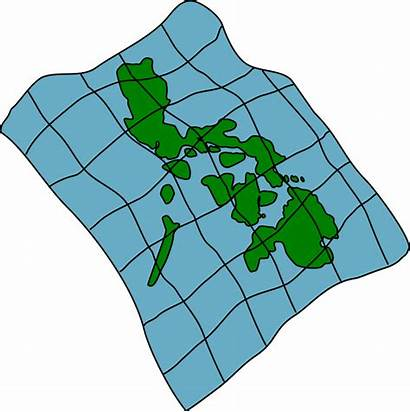 Clipart Philippines Clip Cliparts Map Library