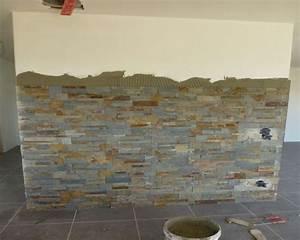 pose de brique de parement uccdesigncom With superior decoration exterieur pour jardin 17 salle de bain 3 5m2