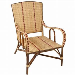 Siege En Rotin : maxi fauteuil en rotin bagatelle fauteuil de salon rotin kok maison ~ Teatrodelosmanantiales.com Idées de Décoration