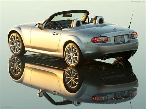 2009 Mazda Mx 5 Exotic Car Photo 11 Of 34 Diesel Station