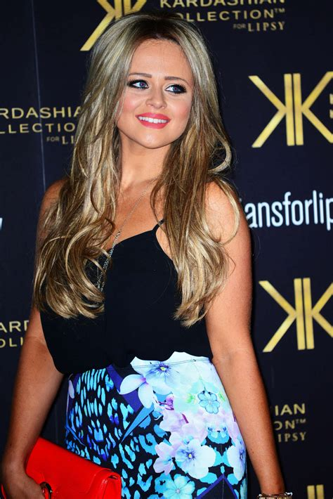 emily atack kardashian kollection  lipsy launch party