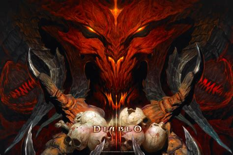 Diablo Image by Diablo Iii Is Five Years And Better Than The Verge