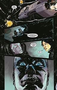 SNEAK PEEK: Dark Matter #2 — Major Spoilers—Comic Book ...