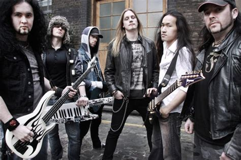 The Power Within Dragonforce