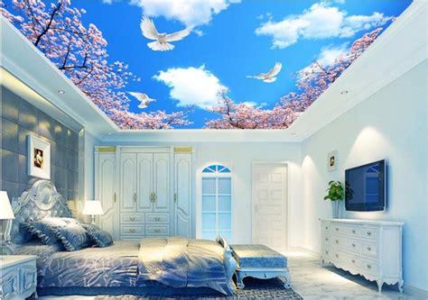 d馗oration chambre peinture murale peinture plafond chambre chambre bebe couleur taupe toulon with peinture plafond
