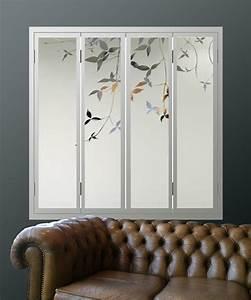GLASS window shutters - Modern radiator covers, window
