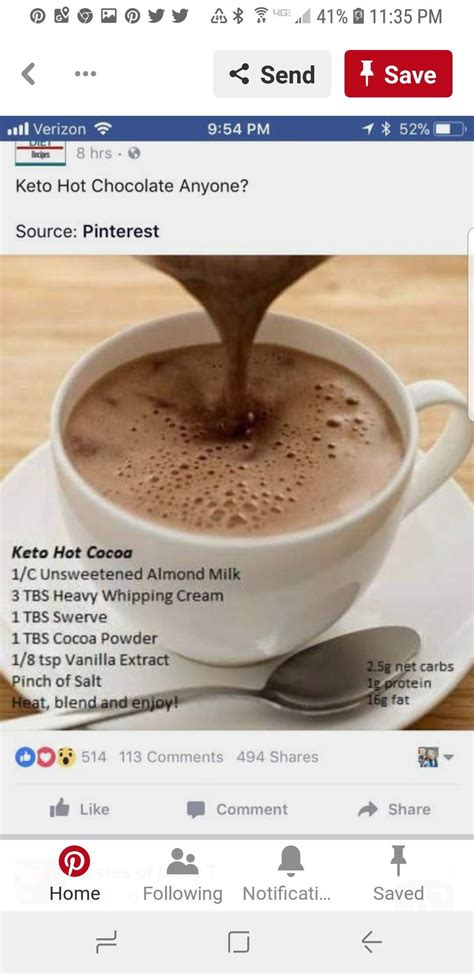 We may earn commission from the links on this page. Pin on Keto Fat Bombs, Drinks,Coffee & BPC Recipes, Drops