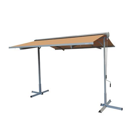 advaning fs series  ft    ft  retractable patio awning wayfair