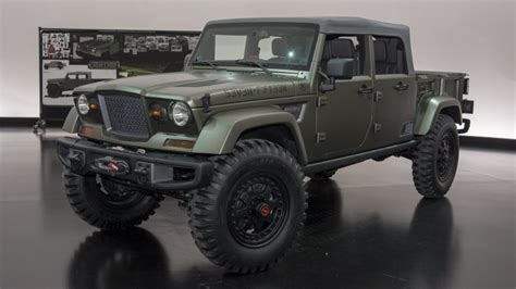 2018 jeep wrangler pickup 2018 jeep wrangler pickup exterior interior engine price
