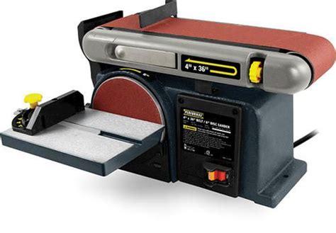performax    beltdisc sander  menards tools