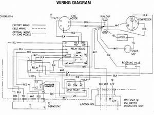 Rv Thermostat Wiring Diagram
