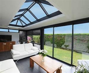 Dans Nos Coeurs Albi 81 : veranda albi 81 v randas et pergolas en aluminium ~ Dailycaller-alerts.com Idées de Décoration