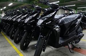 Honda Beat Street Ditargetkan Terjual 2000 Unit Sebulan Di