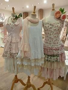 Shabby Style Onlineshop : 25 best ideas about shabby chic clothing on pinterest shabby chic dress shabby chic fashion ~ Frokenaadalensverden.com Haus und Dekorationen