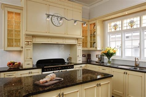 Country Style Cabinets by Country Kitchen Designs Rustic Style Kitchens Farmers