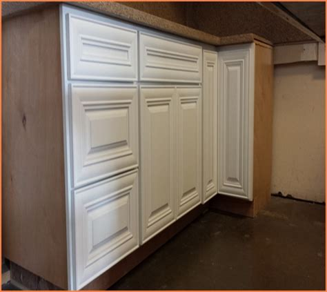 adding molding to flat kitchen cabinets flat panel cabinet doors home design ideas 9008
