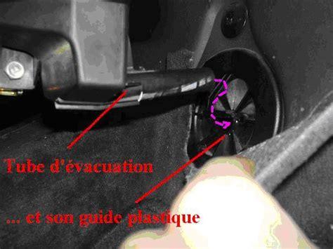 radiateur chauffage xantia