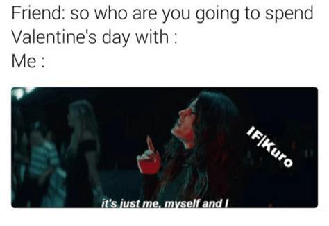 Funny Me Myself And I Memes Of 2017 On Me.me