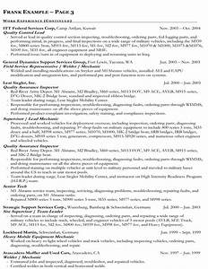 government resume writing services federal template need With usajobs resume writing service