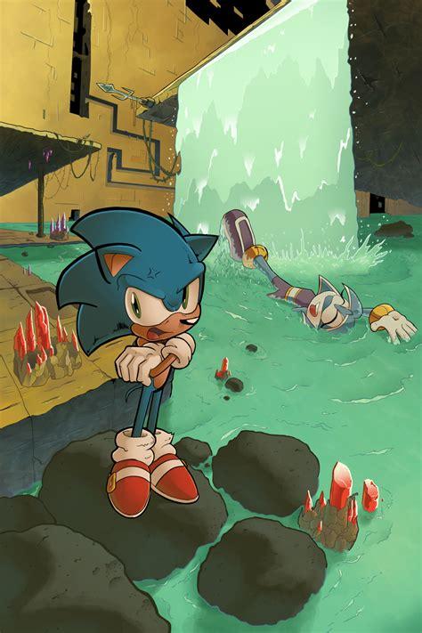 Labyrinth Zone Sonic Legacy Wiki Fandom