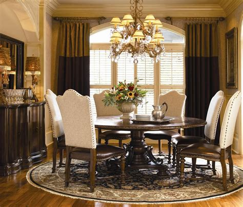 concept of the formal dining room sets trellischicago