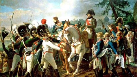 Napoleons Feldzüge - Eversen