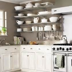 kitchen open shelves ideas kitchen trend open shelving