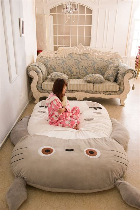 matelas canape lit 276 best totoro images on studio ghibli hayao