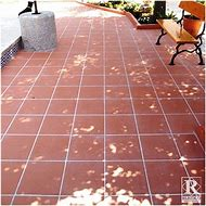 Terracotta Porcelain Floor Tile