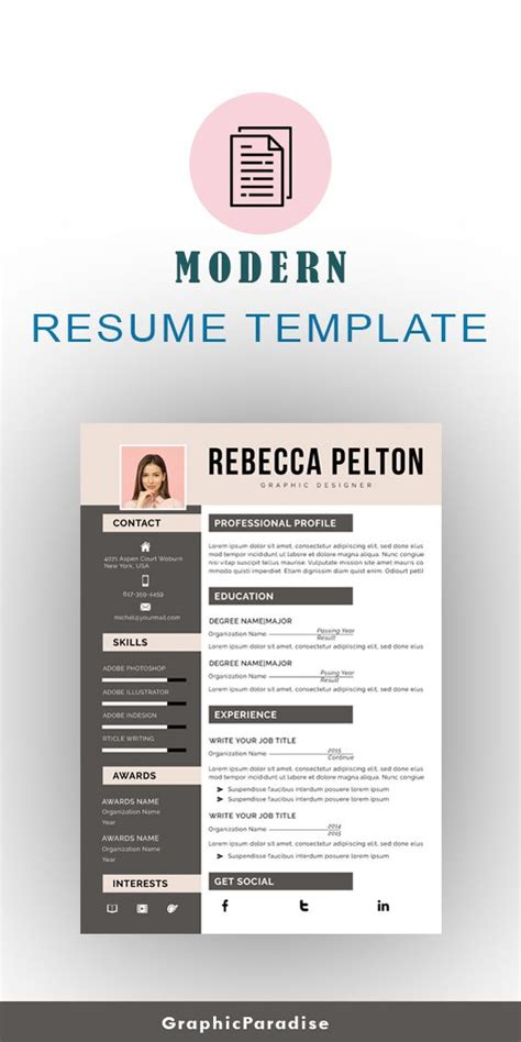 resume  practices resume template