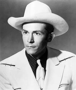 Hank Williams Discography At Discogs