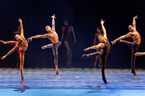 complexions contemporary