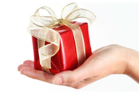 gifts to give for christmas acep 2016 free gifts ask and receive