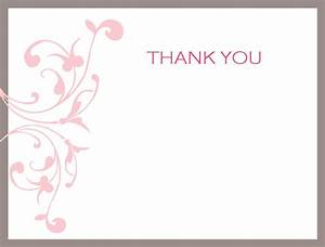 mesmerizing ideas wedding thank you card template sample With thank you card letter
