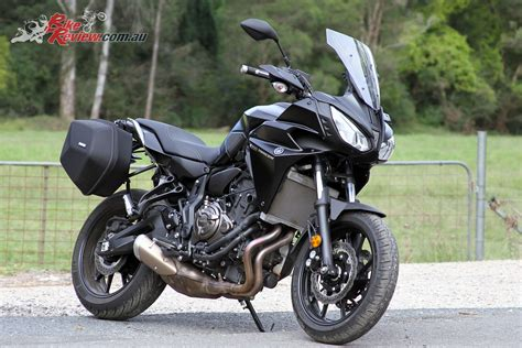 mt 07 yamaha review 2017 yamaha mt 07 tracer lams bike review