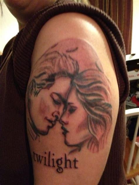 twilight tattoos designs ideas  meaning tattoos