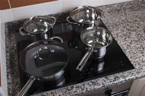 stove glass cookware ceramic clean cooktop sets electric tops cooking cracked kitchen favorites tiny doityourself