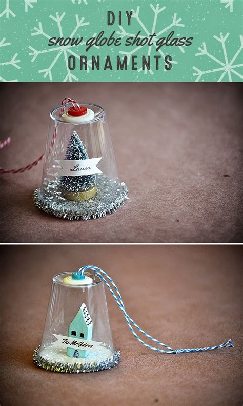 diy snowglobe what s up with the buells crafting diy snow globe glass ornaments