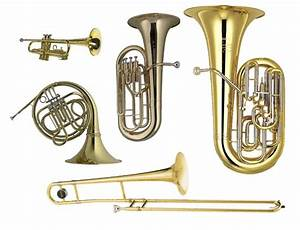 instruments | Brass Family Instruments | All things ...