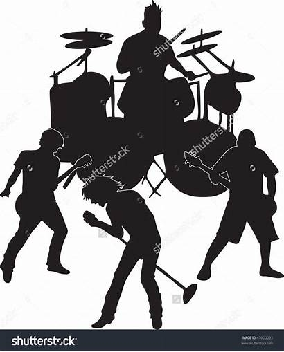 Band Clipart Clip Clipground