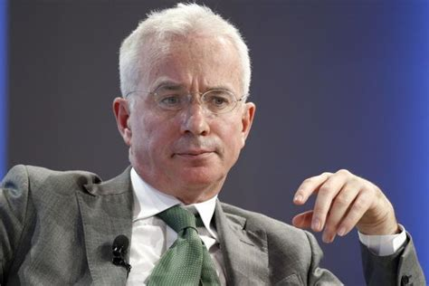 How Peter Sands fell from grace at Standard Chartered