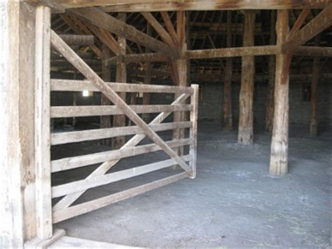 oregon barns reclaimed lumber products