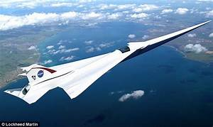 NASA set to test supersonic flight off Florida coast ...
